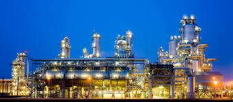 کاربردهای وکیوم در گاز