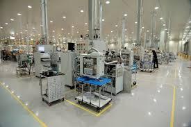 کاربردهای وکیوم در تولیدات