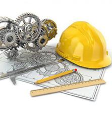 خدمات طراحی و مهندسی